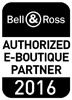 Bell & Ross Authorized E-Boutique Partner