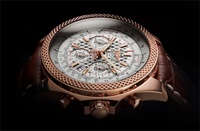 Breitling Watches for Bentley