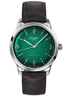 Glashutte Original Sixties 1-39-52-03-02-04