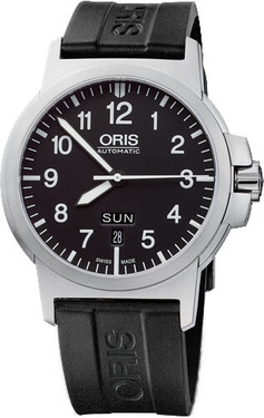 Oris BC3 Advanced Day Date 01 735 7641 4164-07 4 22 05