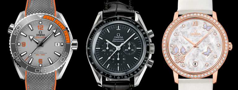 Omega Authorized Dealer >> Omega Watches Authorized Dealers Bergen County Nj